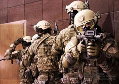 09 - Korean Special Forces