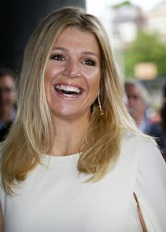 Princess Maxima attends the final concert of the Holland Festival#Repin By:Pinterest++ for iPad#