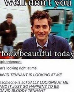 Thank you David ☺❤❤❤