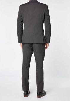 """Next Anzug: Hose für 46,00€. Materialmix mit Viskose, Get the """"Next"""" Look, Design aus England, Maschinenwäsche bei OTTO"""