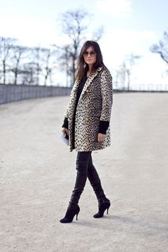 Emmanuelle Alt is the editor-in-chief of Vogue Paris