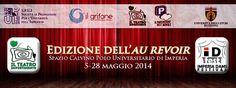 Il Blog del Teatro Impertinente: IDFest 2014 - 8 Maggio di Jazz con Luca Cerchiari