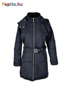 Long A Line, Motorcycle Jacket, Jackets, Women, Products, Fashion, Down Jackets, Moda, Fashion Styles