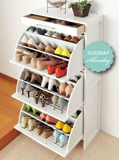 Shoesday brilliance