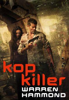 Giveaway is for 1 copy of Kop Killer by Warren Hammond to 1 winner. Description…