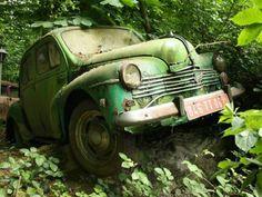 El museo que romperá el corazón de los amantes de los autos antiguos - atraccion360.com