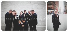 Photography & Design By Lauren- an on location photographer specializing in Weddings, Couples, High School Seniors, Families and Models based in Indiana 502.230.1907   A winter wedding at The Gillespie, Louisville KY   Groomsmen