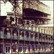 Savannah's oldest hotel: The Marshall House Then and Now |  In 1851, businesswoman Mary Marshall, noting that Savannah was woefully in need of visitor accommodations, built the four-story Marshall House Hotel. It served as a hospital for soldiers during the Civil War. It was also home to Joel Chandler Harris, author of the famous Uncle Remus stories. By 1956, the hotel had closed and the first floor was used for businesses. In 1999, 12 million was invested in its spectacular restoration.