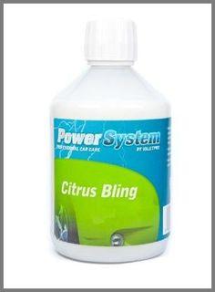 Valet Pro Citrus Bling es un producto tan versátil que hasta nos cuesta encasillarlo en una categoría! Da brillo, limpia, y al ser de base agua se puede diluir a voluntad. En cuanto le cojamos el truco no podremos vivir si él!