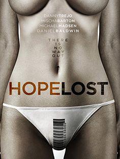 Hope Lost Full izle +18