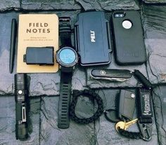 Everyday Carry - Shropshire, UK/Production Manager - My pocket EDC