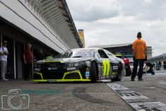 Neues aus der NASCAR Euro-Serie - EuroNASCAR 2018 News - Euro NASCAR Whelen Euro Series
