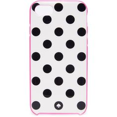 Kate Spade New York Le Pavillion IPhone 7 Case ($40) ❤ liked on Polyvore featuring accessories, tech accessories and kate spade