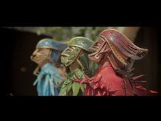 Raveleijn - Official Dancemix 2013 - Efteling - YouTube