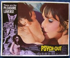 psychout1 GRINDHOUSE COLLECTION:Psych Out (1968)