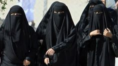 WHERE ARE THE FEMINISTS? Saudi Women Sentenced To 20 Lashes For 'Obscene Language' In Text Messages