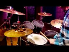 Derek And The Dominos - Layla (Drum Cover) 6-21-15 - YouTube