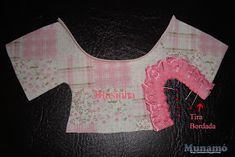 Munamó: Step by step a rag doll Sewing Doll Clothes, Sewing Dolls, Doll Videos, Doll Patterns Free, Baby Doll Accessories, Fabric Dolls, Baby Dolls, Sewing Crafts, Diy And Crafts