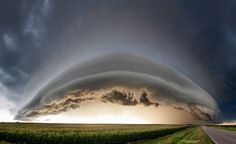 Amazing cloud!