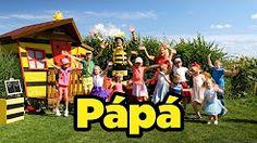 (63) Smejko a Tanculienka - Pápá - YouTube