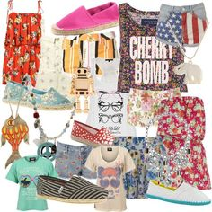 Latest Fashion For Teens 2014-2015 | Fashion Trends 2014-2015