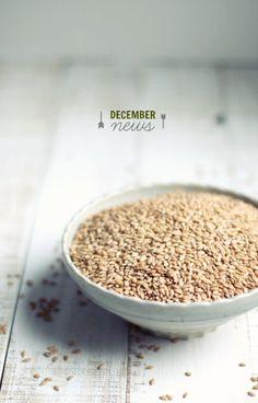 #einkorn news at FoodLovesWriting.com