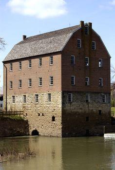 Bollinger Mill