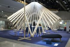 Camp Greenhouse by Note - News - Frameweb