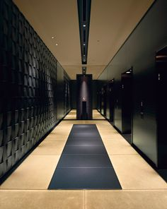 A.N.D. | Projects / MANDARIN ORIENTAL TOKYO - Main Dining - Nihonbashi,Tokyo
