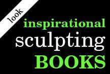 inspirational sculpting books (album cover)