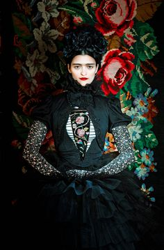 FRIDA/ Susanne Bisovsky. Photography for exhibition in KUNSTHALLE wien.