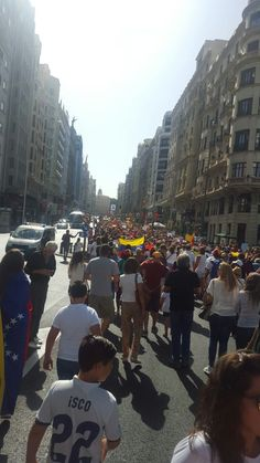 Vladimir Petit M. (@vladimirpetit) | Twitter Madrid hoy #1