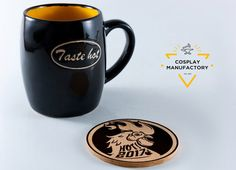 Stand under the cup the gift for every от CosplayManufactory