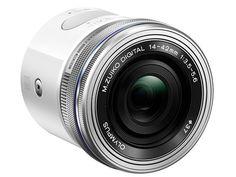 Анонс Olympus Air lens-style