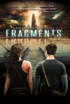 Fragments (Partials Sequence, Bk. 2)