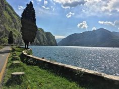 Ciclabile Vello - Toline (Lago d'Iseo, Brescia)