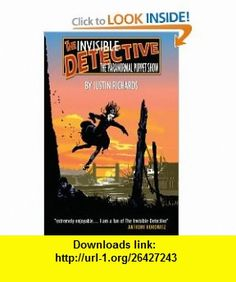 Paranormal Puppet Show (Invisible Detective) (9781847380067) Justin Richards , ISBN-10: 1847380069  , ISBN-13: 978-1847380067 ,  , tutorials , pdf , ebook , torrent , downloads , rapidshare , filesonic , hotfile , megaupload , fileserve