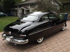Displaying 1 - 15 of 277 total results for classic Mercury Vehicles for Sale. Edsel Ford, Car Ford, Mercury Cars, 49 Mercury, Mercury For Sale, Vintage Cars, Antique Cars, Classic Car Garage, Art Deco Car
