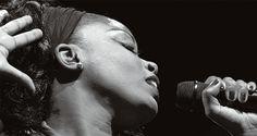 Kizzy – A Brilliant Entertainer