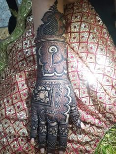 Kashee's Mehndi Designs, Latest Henna Designs, Mehndi Designs For Beginners, Mehndi Designs For Hands, Kashees Mehndi, Bridal Mehndi, Brides, Long Hair Styles, Tattoos