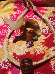 Hey, I found this really awesome Etsy listing at https://www.etsy.com/listing/241941672/dirt-dont-hurt-hemp-necklace