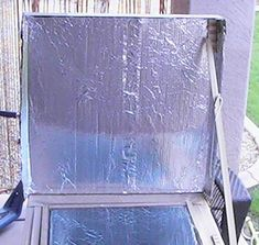 http://how-to-build-solar-panels.us/diy-power-system-review.html DIY Power System evaluation. Homemade Solar Oven
