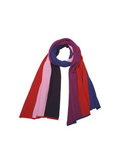 Marimekko scarves and ties