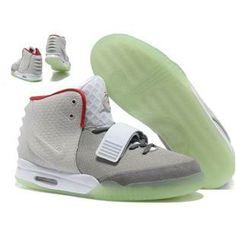 newest 633c8 8704b httpwww.anike4u.com Nike Air Yeezy 2 Glow In