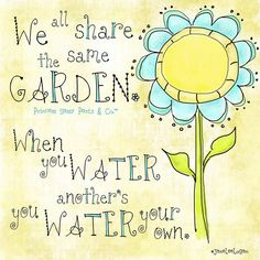 Quote Garden 6Favorite Gardening Quote Garden Quote Via Wwwfacebook