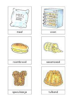 Woordenkaart