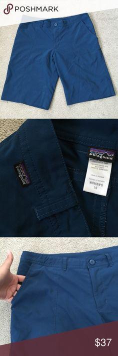 Patagonia Short Size 10 Excellent Condition 😍 No Model 💃🏻 No trade🔃 Patagonia Shorts Bermudas