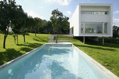 FO House / Carvalho araujo