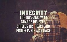 Protect your relationship!