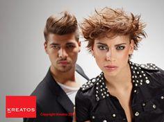 Kreatos Women 2012 - Teddy Boys & Girls
